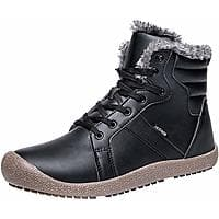 Winter Snow Boots for Women and Men $22.19