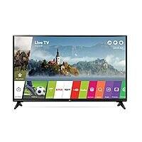 "43"" LG 43LJ5500 1080p Smart TV + $  100 Dell eGift Card - $  275 after $  50 Slickdeals Rebate + Free S&H $  269.99"
