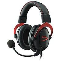HyperX Cloud II Wired Gaming Headset w/ 7.1 Virtual Surround Sound  $70 + Free Shipping