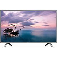 """Hisense - 60"""" Class (59.5"""" Diag.) - LED - 2160p - Smart - 4K Ultra HD TV BB $480"""