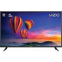 """50"""" VIZIO E50-F2 4K UHD HDR Smart TV + $100 Dell Promo eGift Card $350 + Free Shipping"""
