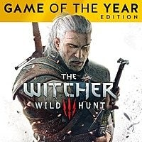 The Witcher 3: Wild Hunt: Game of the Year (PC Digital Download) $15