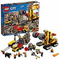 LEGO City Mining Experts Site 60188 (883 Piece) $64.99