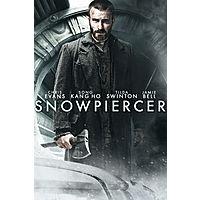 Snowpiercer (Digital HD Movie) [2014, Sci-Fi] Chris Evans - $4.99 - Amazon / VUDU / iTunes