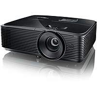 Optoma 1080p Projectors (Refurb): HD27HDR $444, HD27 $389, HD143X $379 & More + Free S&H