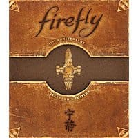 Firefly: The Complete Series - 15th Anniversary Collector's Edition (Blu-ray) $11.99 + Free Store Pickup @ Barnes & Noble