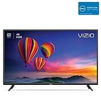 "65"" Vizio E65-F0 4K HDR Smart HDTV + $150 Dell Gift Card - $549.99 + Free Shipping @ Dell"