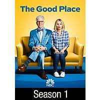 Vudu Three seasons of comedy television Mix and Match for $14.99