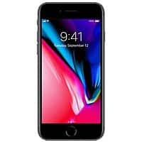 "Simple Mobile 64GB Apple iPhone 8 Plus 5.5"" (Open Box) + 30-Day 3GB Prepaid Plan $299.99 + Free Shipping"