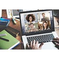 Zoom: Video Conferencing Software Free to Students K-12. Image