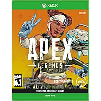 Apex Legends Lifeline or Bloodhound Editions (Xbox One, PS4 or PC) $6 Each + Free Store Pickup