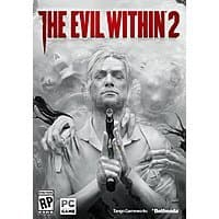 The Evil Within 2 + The Last Chance Pack DLC (PC Digital Download) $28.01 (after discount)
