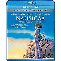 Nausicaä of the Valley of the Wind Bluray $  12.99 @ Amazon