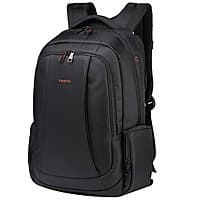 Slim Business Laptop Backpack Anti-theft Travel Bag Up To 15.6 Black $  28.85 AC Amazon $  28.55