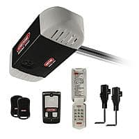 Home Depot Genie garage door deals ex.Genie SilentMax 750 3/4 HP Belt Drive Garage Door Opener  $  148 & moreFree Shipping 1-13-18 only