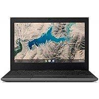 "Lenovo 100e 11.6"" Chromebook: 1366x768 TN, MT8173C, 4GB RAM, 16GB Storage $110 + Free Shipping"