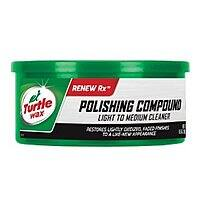 Turtle Wax Polishing Compound & Scratch Remover - $  2.39
