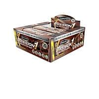 Muscletech 2 Packs of MuscleTech Mission1 Chocolate Brownie Clean Protein Bar (x 12 Bars in each Box) - $  25.99