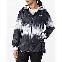 Women's The North Face Flyweight Hooded Jacket - $  39.98