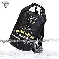 Forbidden Road Waterproof Dry Bag (Various Sizes & Colors)  from $5