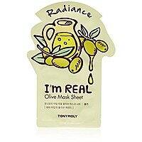 TONYMOLY I'm Real Hydrating Mask Sheet - $0.97 at Amazon + FS with Prime $0.96