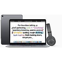 2019 MacBook Air + Beats Studio 3 Wireless = $999 + Tax (STUDENT DEAL)