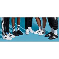adidas Originals Men's Super-Star Sneaker ONLY SIZE 10 $33.67