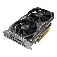 ZOTAC GeForce GTX 1070Ti Mini 8GB 256-Bit GDDR5 Graphics Card (ZT-P10710G-10P) - $449.99 AR @ Newegg.com
