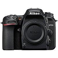 Nikon D7500 DSLR Camera (Refurbished, Body Only) $599 @B&H