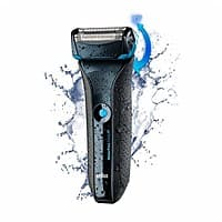 BestBuy: Braun - Waterflex Wet/Dry Electric Shaver - Black $  59.99 with Free Shipping or in store pickup