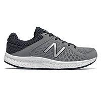 New Balance Men's 420v4 RUNNING SHOES TRAINING Grey $29.99