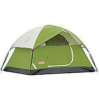 Sundome 4 Person Tent (Green): $  41.65