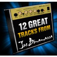 Joe Bonamassa - Free Album Image