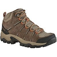 Columbia Men's Lakeview Mid Hiking Boots (Pebble) $22