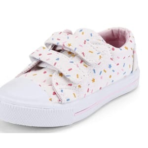 KkomForme Toddler Sneakers for Boys and Girls $11.89