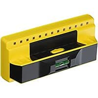 Franklin Sensors FS710PROProSensor 710+ Professional Stud Finder with Built-in Bubble Level & Ruler,Yellow $39.99