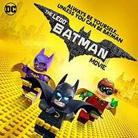 The LEGO Batman Movie - Playstation Network (PS+ Only) - Rental - $0.99