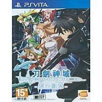 Sword Art Online: Hollow Fragment (PS Vita Digital Download) $  4.99