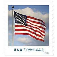 160-Ct Forever Postage Stamps $  64.65 Shipped