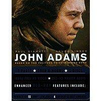 John Adams (Blu-ray) $9.99 + Free Shipping @ Best Buy
