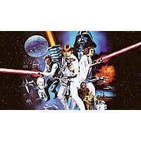 Prime Members: Star Wars: Episode I-VI & The Force Awakens (Digital HD) $9.99 Each @ Amazon