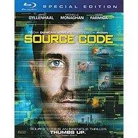 Source Code (Blu-ray) $4.96 @ Walmart & Amazon