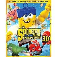 Best Buy has Restocked Many of their 3D Bluray Movies - $10 each
