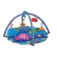 Walmart: Brilliant Beginnings Neptune's Play Mat - $16 (was $44.99) Compare To Amazon @ $26.68
