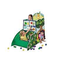 Playhut Nickelodeon Dora's Unicorn Trail $13.59 + Free Store Pickup @ Walmart