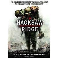 Digital HD Movies: Hacksaw Ridge, La La Land, American Assassin $3 & More