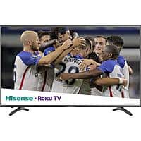 Additional Savings on TVs 10% Off (Excludes Samsung & LG)  **1/20 – 1/26**