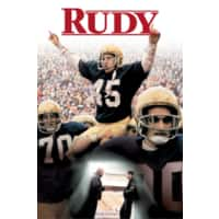 Football Movies (Digital HD): Rudy, Friday Night Lights, Woodlawn, The Express, Undefeated $4.99 Each & More @ Apple iTunes