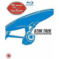 Star Trek: Stardate Collection (Region Free Blu-ray) $29.45 Shipped @ Amazon UK