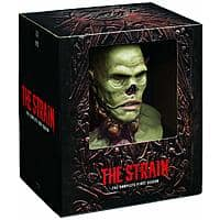 The Strain: The Complete First Season Limited Collector's Edition (Blu-ray) $11.95 Shipped
